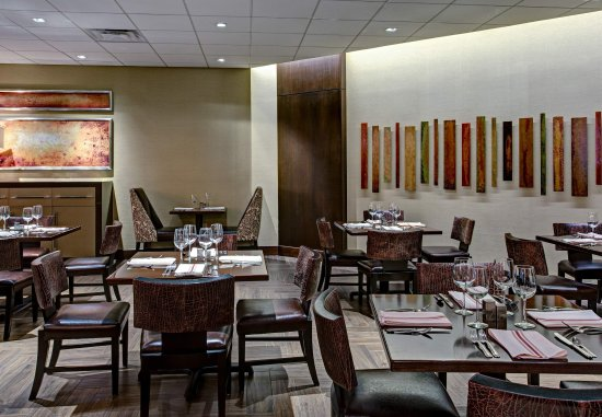 Irving, TX: Urban Spur - Dining Area