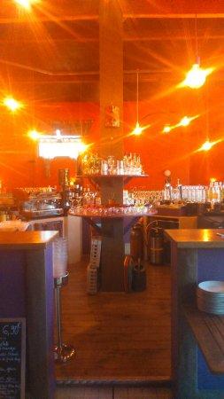 Magnifique cadre du restaurant picture of la hacienda for Restaurant soustons