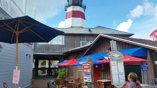 John's Pass Village and Boardwalk: 20160914_153514_large.jpg