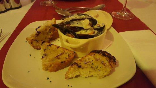 Restaurante Christopher: 20160913_213326_large.jpg