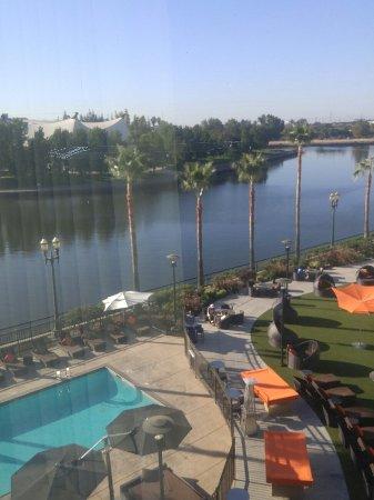 University Plaza Waterfront Hotel: IMG_20160915_084647_large.jpg