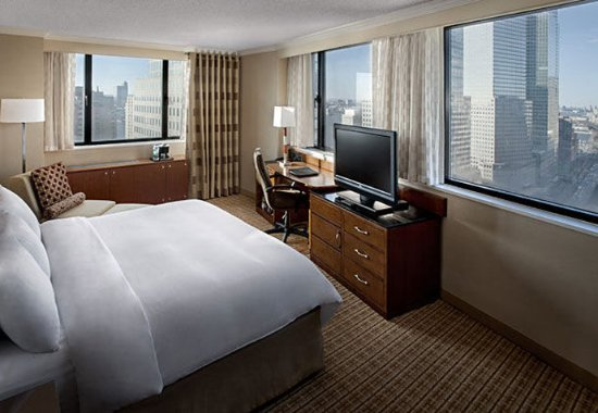 New York Marriott Downtown