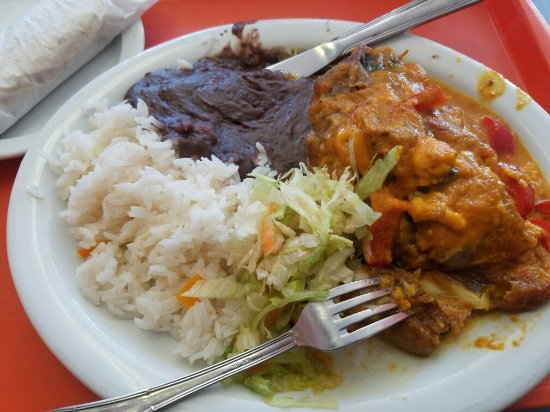 Sugar Land, TX: This place is excelente favorite typical  mexican food ! I am mexican and I highly recommend.. e