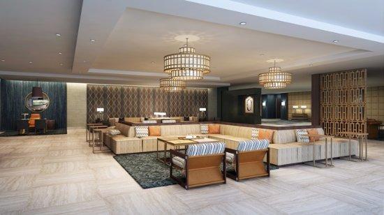 DoubleTree by Hilton Hotel Arlington DFW South