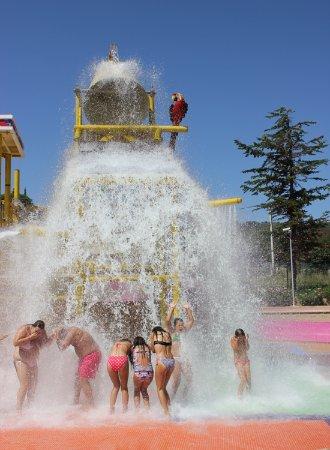 Aquadiver : Fun Temple