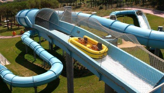 Aquadiver : Splash Mountain