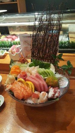 Sushi YA Japanese Restaurant