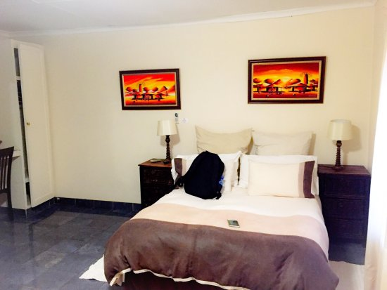 Valley View Guest House: photo0.jpg