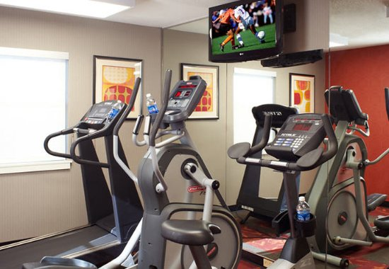 Richmond Heights, MO: Fitness Center