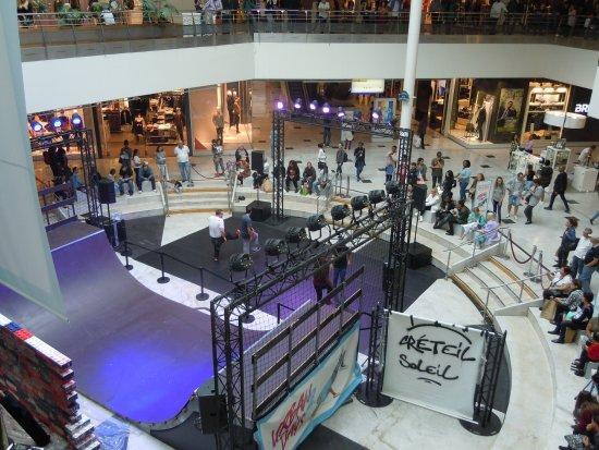 Centre Commercial Creteil Soleil Photo De Cr Teil Soleil Cr Teil Tripadvisor