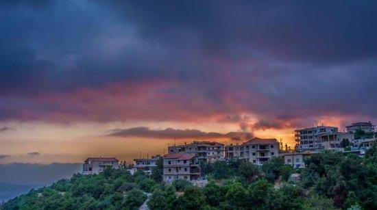 Zgharta, Libanon: Miziara