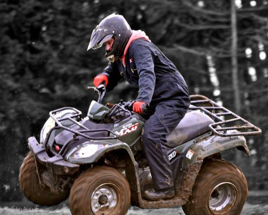 Quadrenalin Quadbiking Centre