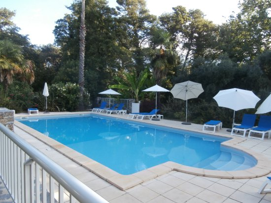 Residence valledoro san nicolao france voir les for Hotel appartement corse