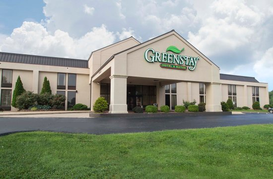 Photo of Greenstay Hotel & Suites Springfield