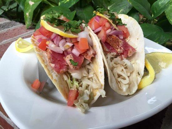 Ιντιάνα, Πενσυλβάνια: Tacos