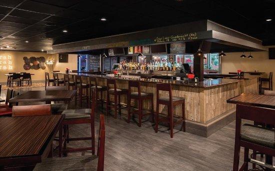 Ιντιάνα, Πενσυλβάνια: Bar