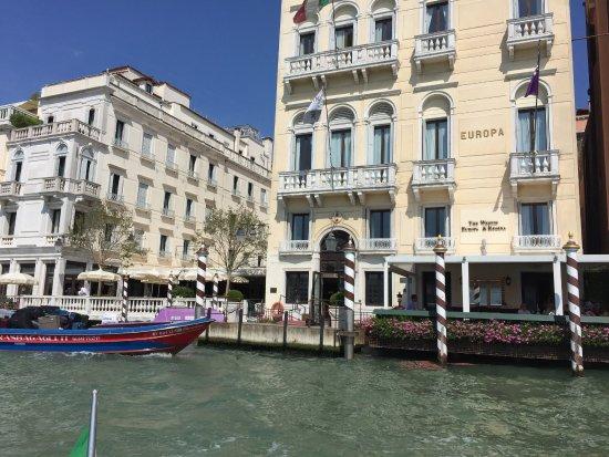 Hotel Europa & Regina, Venice - tripadvisor.com
