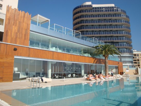 Gran Hotel Sol Y Mar Calpe Spain Reviews Photos Price Comparison Tripadvisor