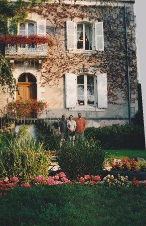 La Croix d'Etain : Beautiful La Croix D' Etian B&B