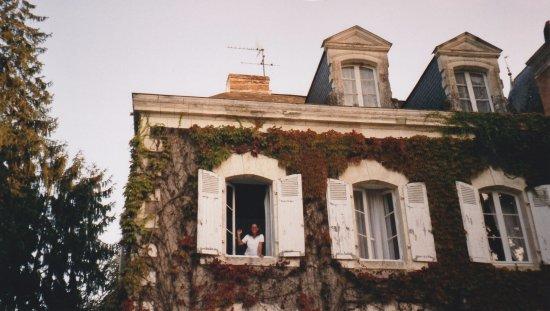 La Croix d'Etain : Lovely Croix D' Etian B&B