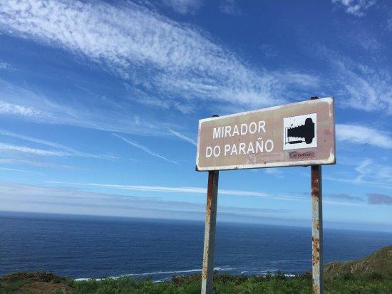 Mirador del Parano