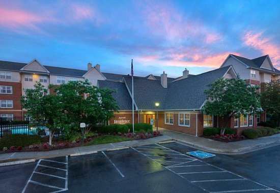 Photo of Residence Inn Richmond Northwest