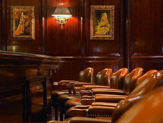 The Ritz-Carlton, Berlin: The Curtain Club1