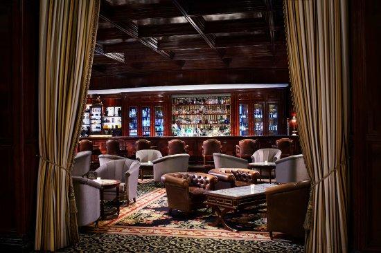 The Ritz-Carlton, Berlin: Curtain Club1