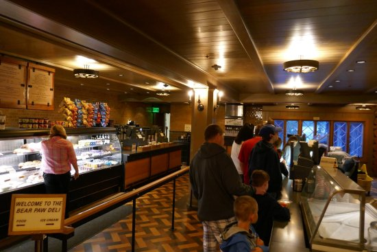 Old Faithful Restaurant Review