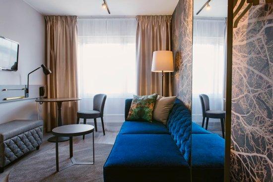Sollentuna, Σουηδία: Room