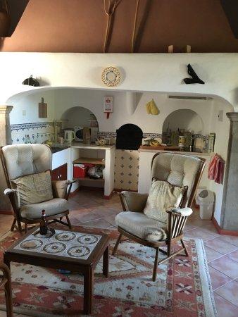 Casa Ferrobo