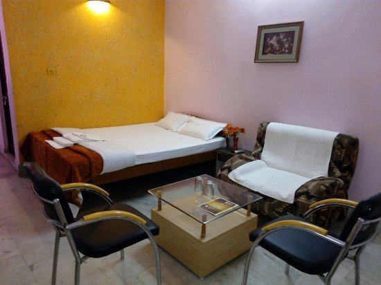 Hotel Lord Shiva