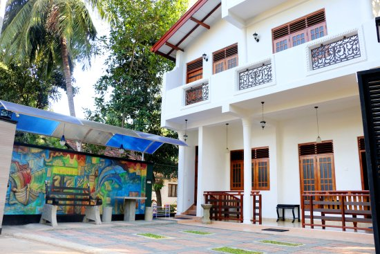 The Cool Nest Yala Hotel & Resort