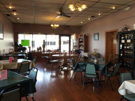 Restaurants In Walkerton Indiana