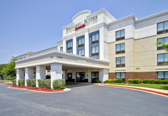 Springhill Suites By Marriott Round Rock