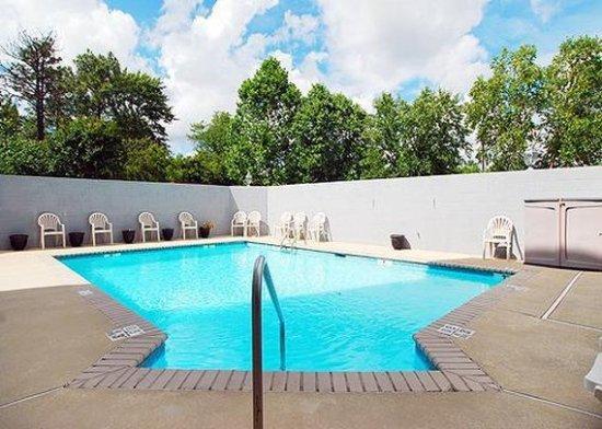 Blythewood, Carolina del Sud: Pool