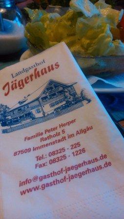 Gasthof Jägerhaus Bild