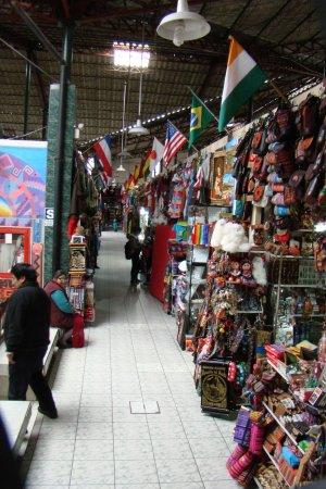 Centro Artesanal Cusco