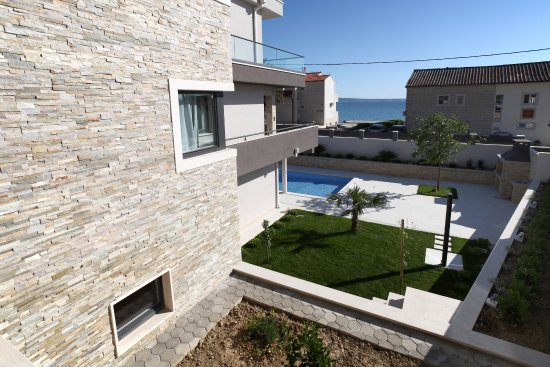 Landscape - Picture of Villa Lucas, Podstrana - Tripadvisor