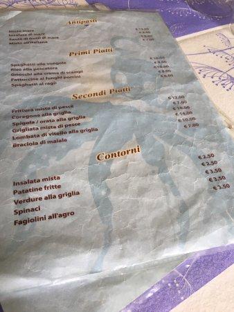 Capodimonte, Itália: photo1.jpg
