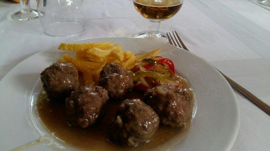 imagen La Cabilda Restaurante en Hoyo de Manzanares