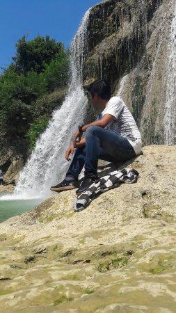 Toroan Waterfall: 20160912_132132_large.jpg