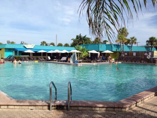 International Palms Resort & Conference Center Cocoa Beach: photo0.jpg