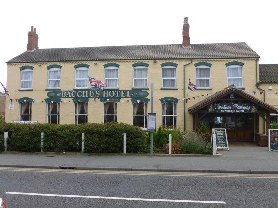 Hotels Near Sutton On Sea