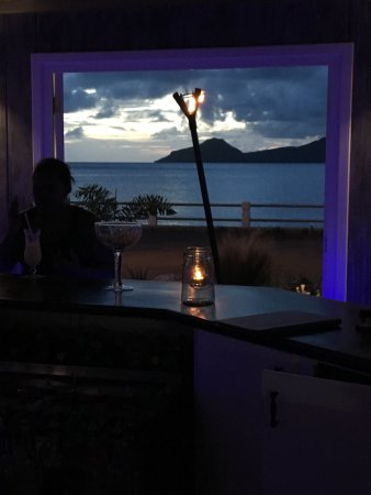 Nevis: The Gin Trap