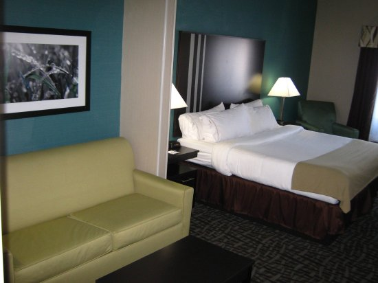 North Lima, OH: Suite