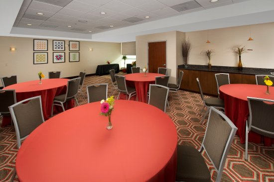 Holiday Inn Express Baltimore at the Stadiums: Meeting Room
