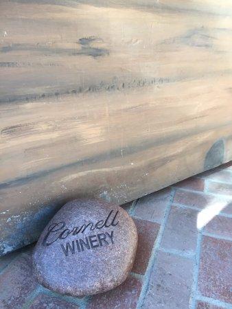 Agoura Hills, CA: Entrace decor