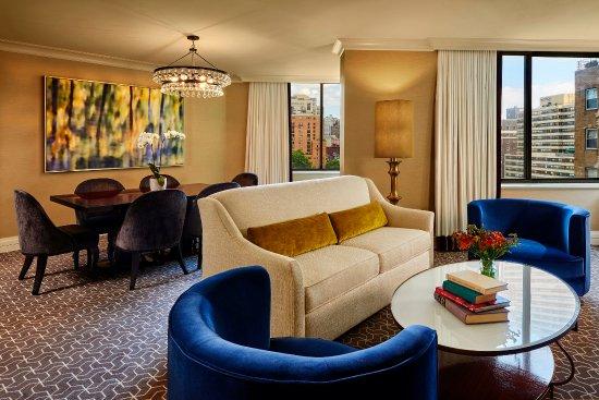 The Rittenhouse Hotel: The Rittenhouse Suite