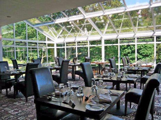 Riverside Restaurant : Restaurant